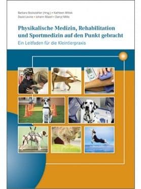 Physikalische Medizin, Rehabilitation und Sportmedizin auf den Punkt gebracht
