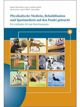Essential Facts of Physical Medicine, Rehabilitation and Sports Medicine in Companion Animals
