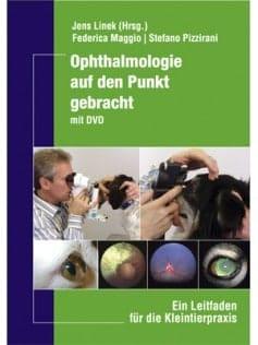 Opthalmologie auf den Punkt gebracht mit DVD
